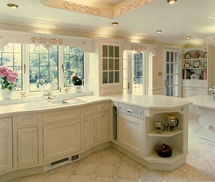 kitchen Interior Photography by John Neville Cohen