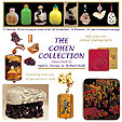 Netsuke, inro, snuffbottles and jade carvings - 645 colour photographs including close-ups of signatures and seals. All described by Neil K. Davey & Robert Hall.   John Neville Cohen.